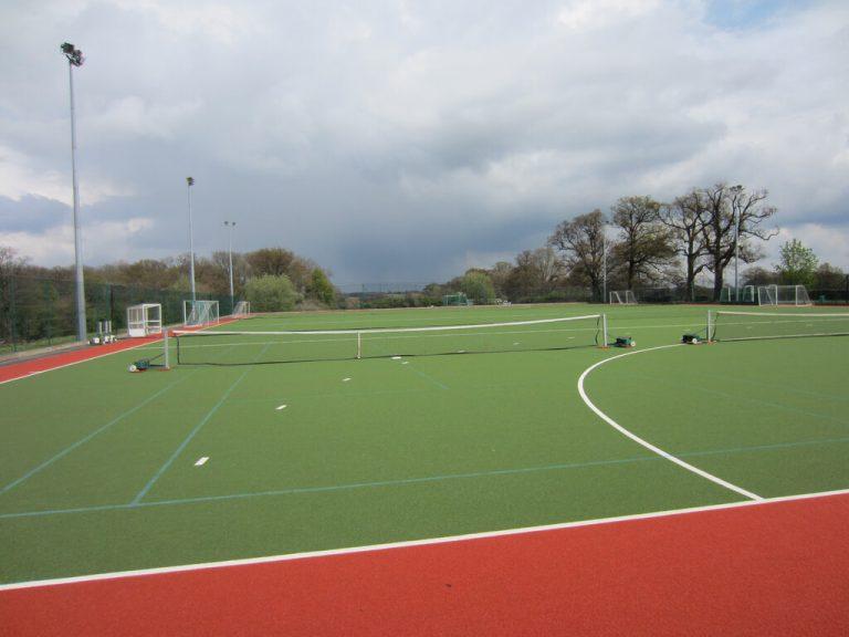 Aldenham School AstroTurf Pitch (1)
